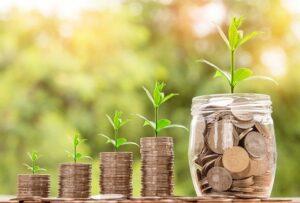 finanse inwestycja oszczędzanie pomnażanie zysk